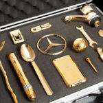 gold plating products kits