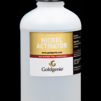 nickel activator solution