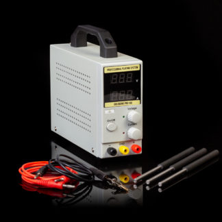 pro Gold plating electric