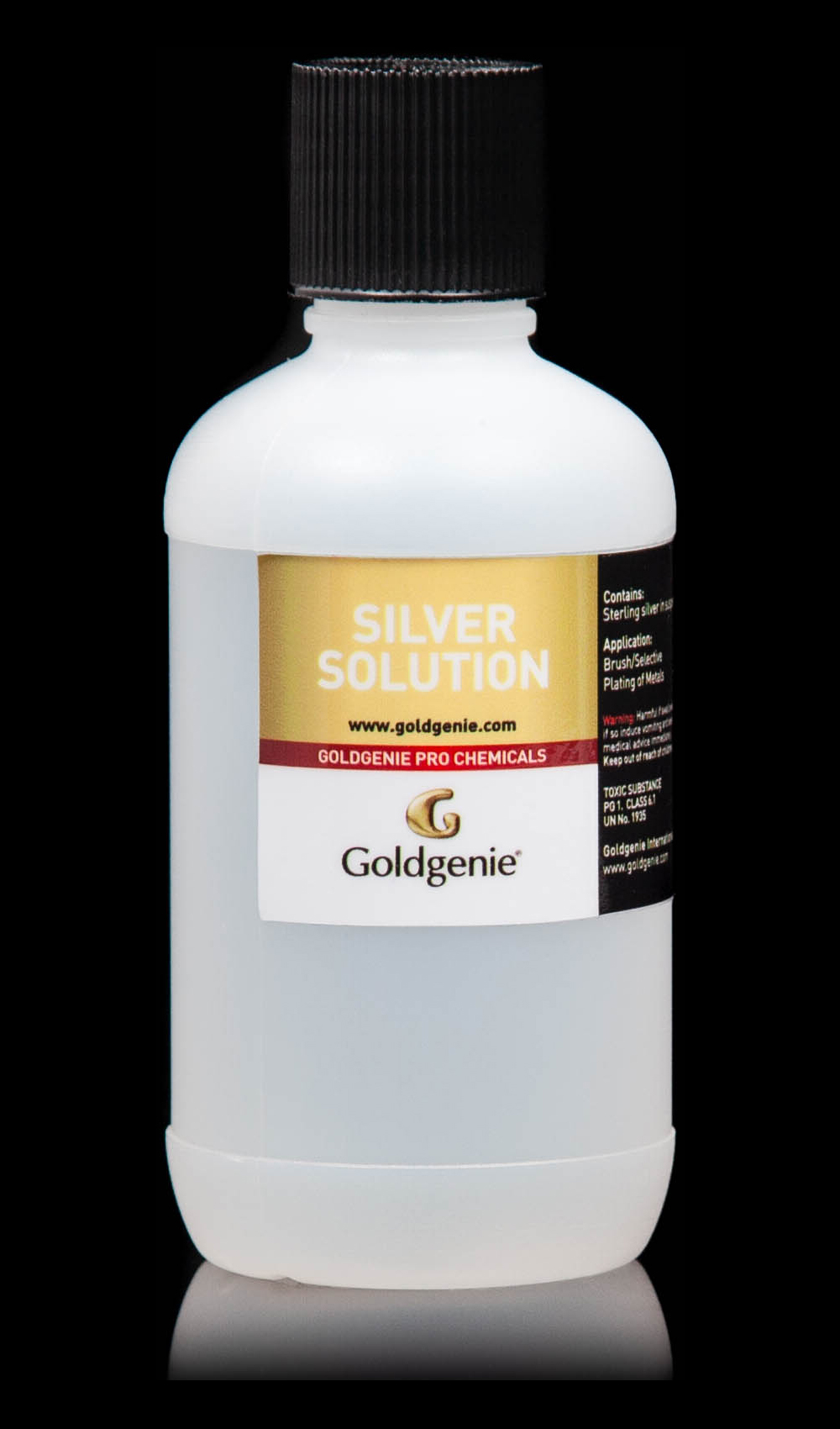 Silver Plating Solution