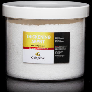 thickening agent_gold plating